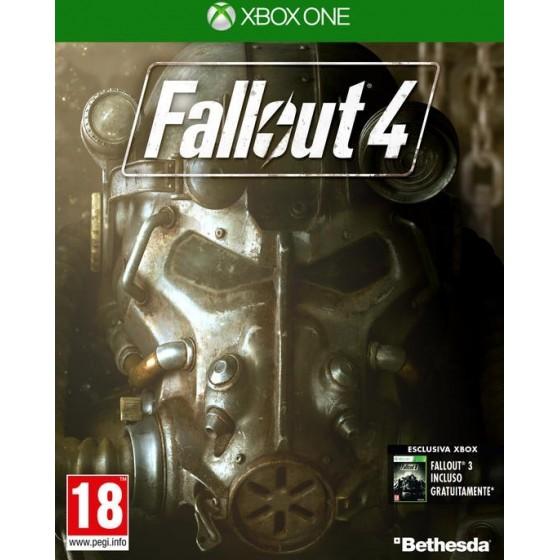 Fallout 4 per xbox one