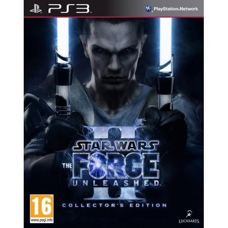 Star Wars Il Potere della Forza II - Collector's Edition - PS3