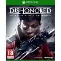 Dishonored: La morte dell'Esterno xbox one