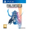 Final Fantasy XII: Zodiac Age - PS4