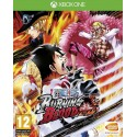 One Piece Burning Blood per xbox one