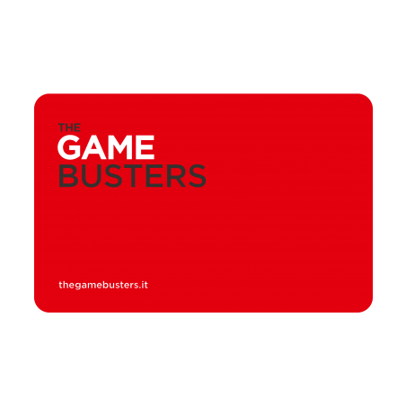 Buster Card
