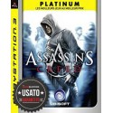 Assassin's Creed - Platinum - PS3