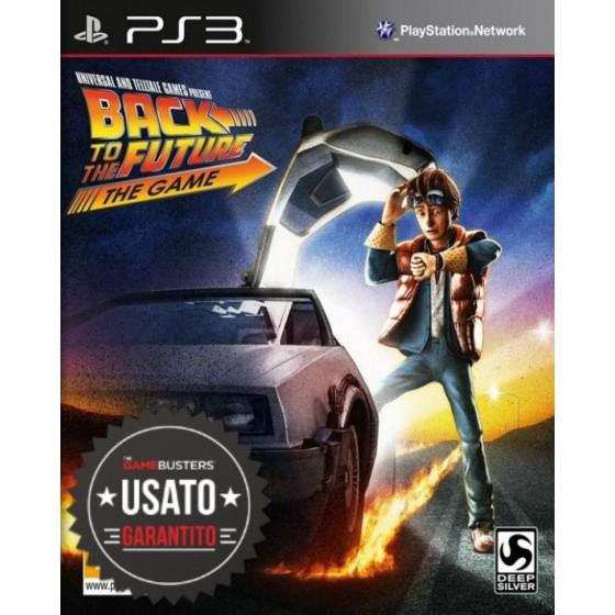 Ritorno al Futuro - PS3
