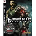 Bionic Commando - PS3