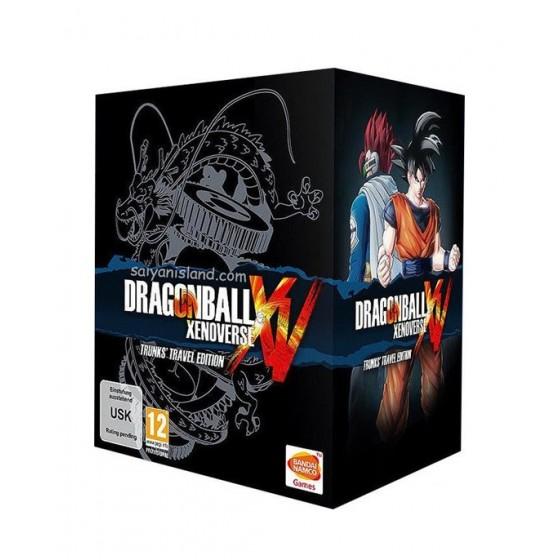 Dragon Ball Xenoverse - Sayan Collector's Edition - Xbox One