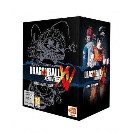 Dragon Ball Xenoverse - Sayan Collector's Edition - Xbox One