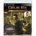 Deus Ex: Human Revolution - Director's Cut - PS3