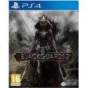 Blackguards 2 PS4 THE GAMEBUSTERS