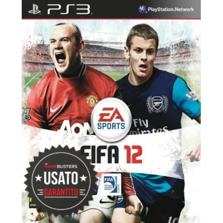 Fifa 12 - PS3