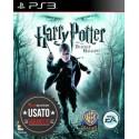 Harry Potter e i Doni della Morte - Parte 1 - PS3