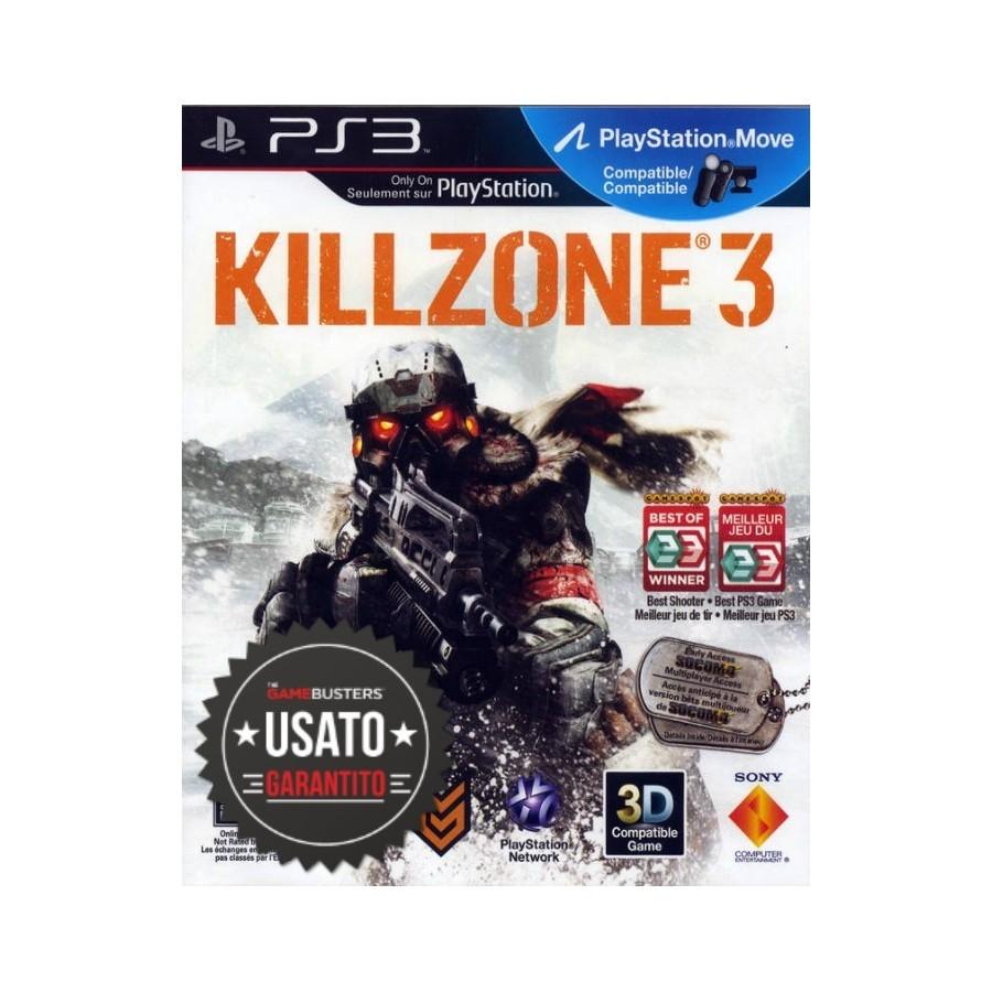 Killzone 3 - PS3