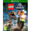 Lego Jurassic World per xbox one