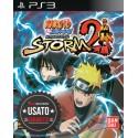 Naruto Shippuden: Ultimate Ninja Storm 2 - PS3