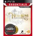 Ni No Kuni: La Minaccia della Strega Cinerea - Essentials - PS3