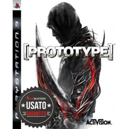 Prototype - PS3 usato
