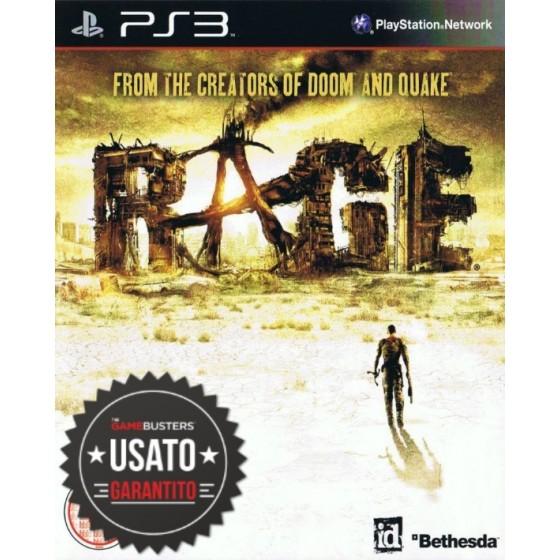 Rage - PS3