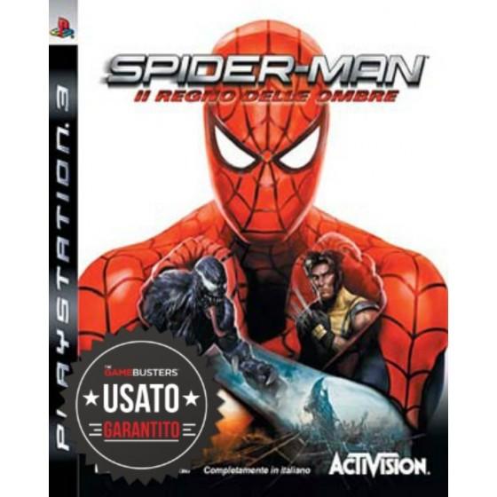 Spider-Man: Il Regno delle Ombre - PS3