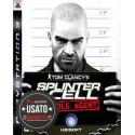 Splinter Cell Double Agent - PS3