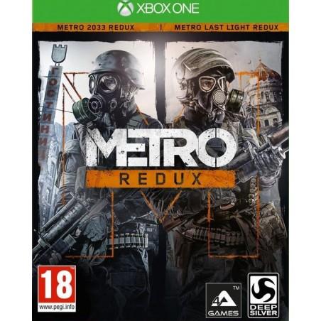 Metro Redux per xbox one