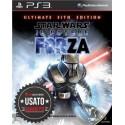 Star Wars Il Potere della Forza - Ultimate Sith Edition - PS3