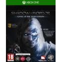 L'Ombra di Mordor GOTY xbox one