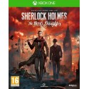 Sherlock Holmes: The Devil's Daughter per xbox one
