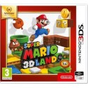 Super Mario 3D Land - Selects