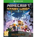 Minecraft: Story Mode - Xbox One