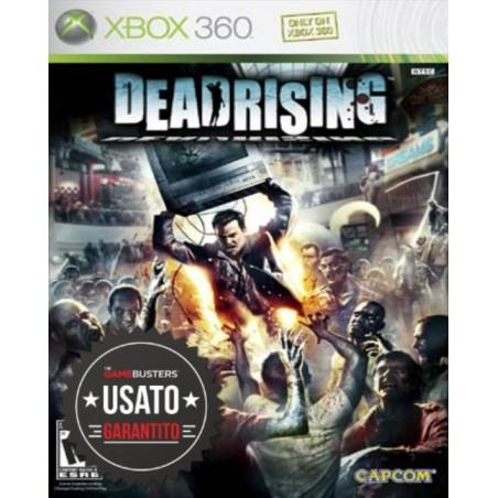 Dead Rising - Xbox 360 usato