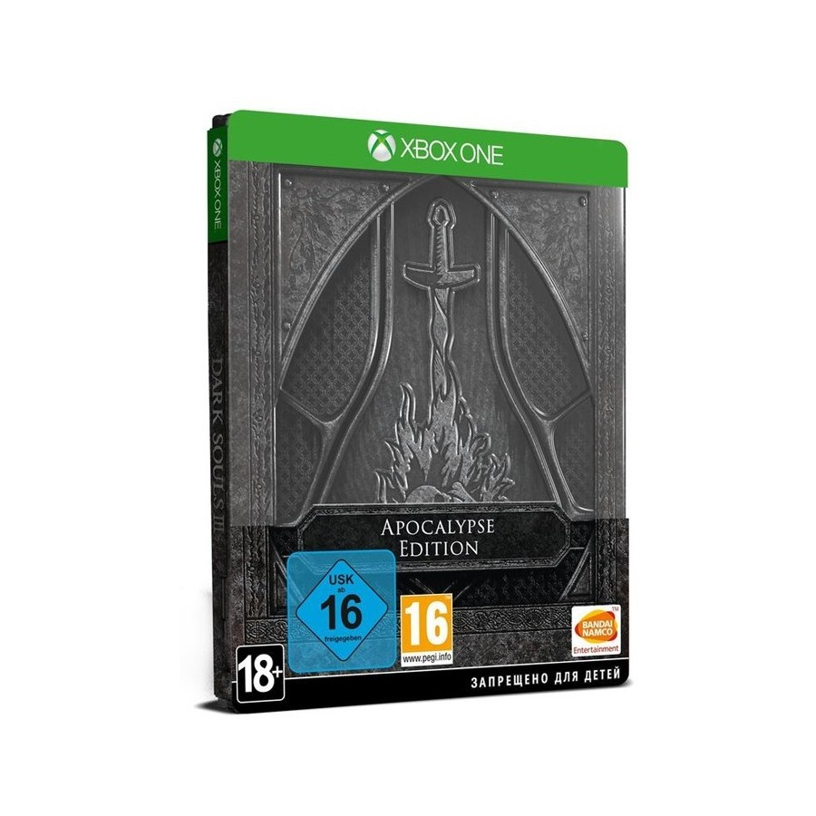 Dark Souls III - Apocalypse Edition - Xbox One