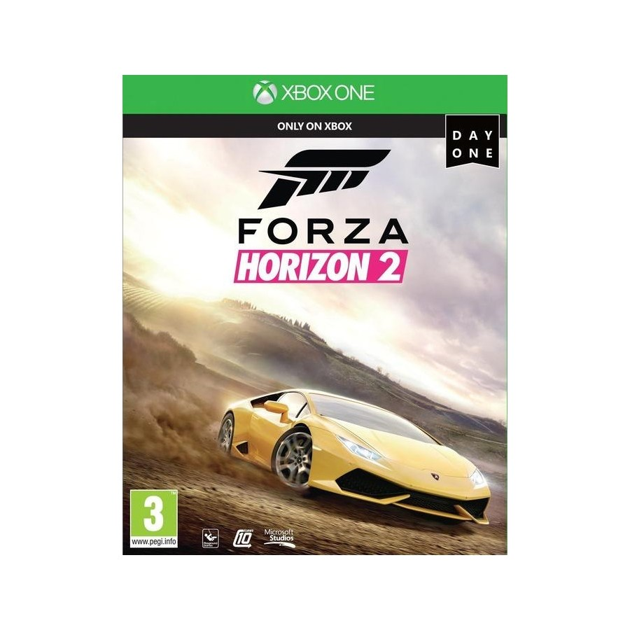 Forza Horizon 2 per xbox one