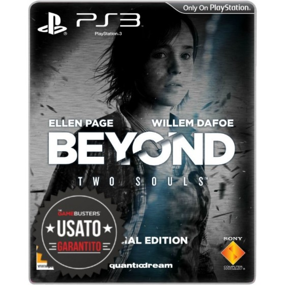 Beyond: Due Anime Special Edition