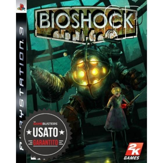 Bioshock - Edizione Cartonata - PS3