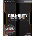 Call of Duty: Black Ops II - Hardened Edition - PS3