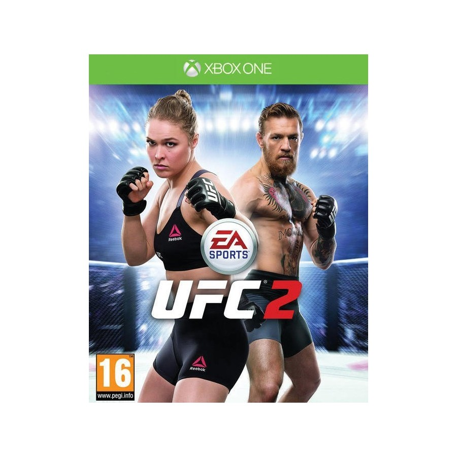 UFC 2 - Xbox One