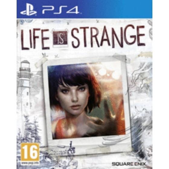 Life Is Strange - PS4