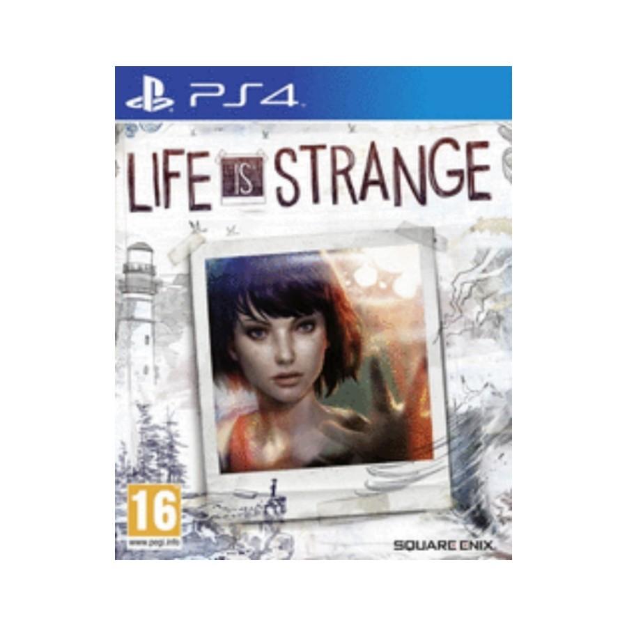 Life Is Strange - per ps4