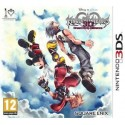 Kingdom Hearts Dream Drop Distance - 3DS