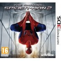 The Amazing Spider Man 2 3ds