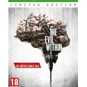 The Evil Within Limited Edition per xbox one