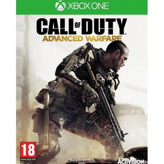 Call Of Duty: Advanced Warfare - Xbox One usato