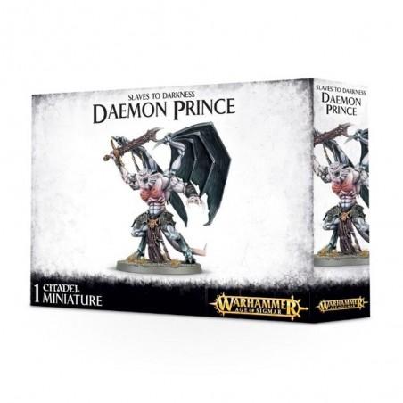 Warhammer Age of Sigmar - Daemon Prince