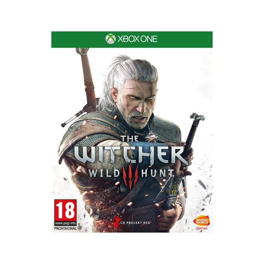The Witcher 3: The Wild Hunt per xbox one
