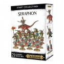 Warhammer Age of Sigmar - Start Collecting Seraphon - The Gamebusters