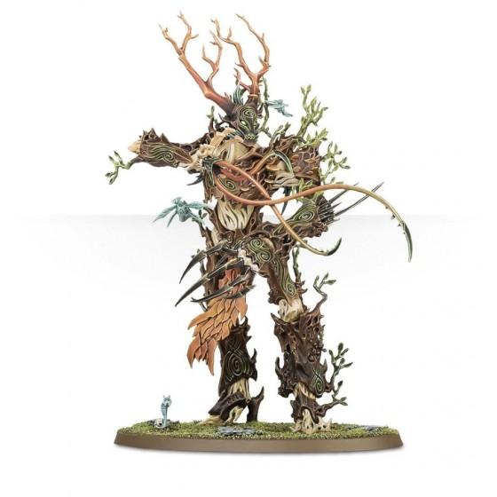 Warhammer Age of Sigmar - Start Collecting Sylvaneth