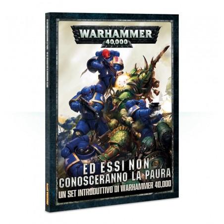 Warhammer 40.000 - Ed Essi Non Conosceranno la Paura - The Gamebusters