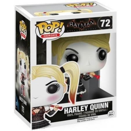 Funko Pop! - Harley Quinn Arkham Knight