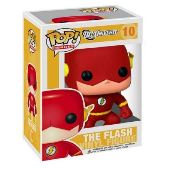 Funko Pop! - The Flash Dc Universe