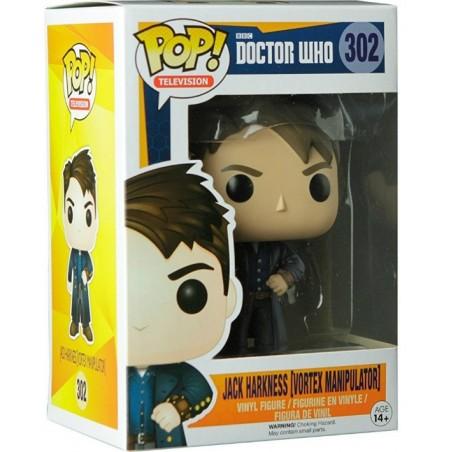 Funko Pop! - Jack Harkness (Vortex Manipulator) Doctor Who 222